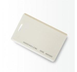 RF 카드(지문인식기용)